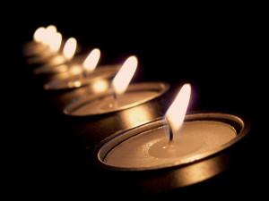 CandlesForMyDead
