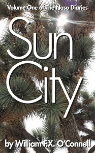Sun City, a skein of Ramblin' Gamblin' Willie yarns about love, loss and redemption.