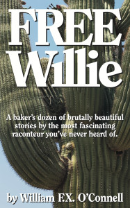 This is one of the stories collected in the free book FREE Willie.