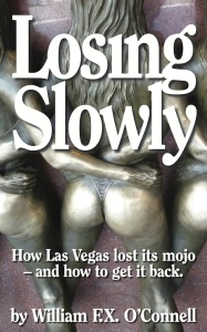 Ham-on-wry in Vegas? Find more in Losing Slowly at Amazon.com