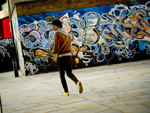 Street Shots - Shoreditch