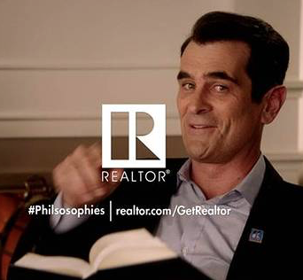You don't have to wake up next to Hillary Clinton to know that the National Association of Realtors is infested with fleas…